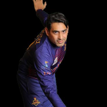 Zahoor Khan